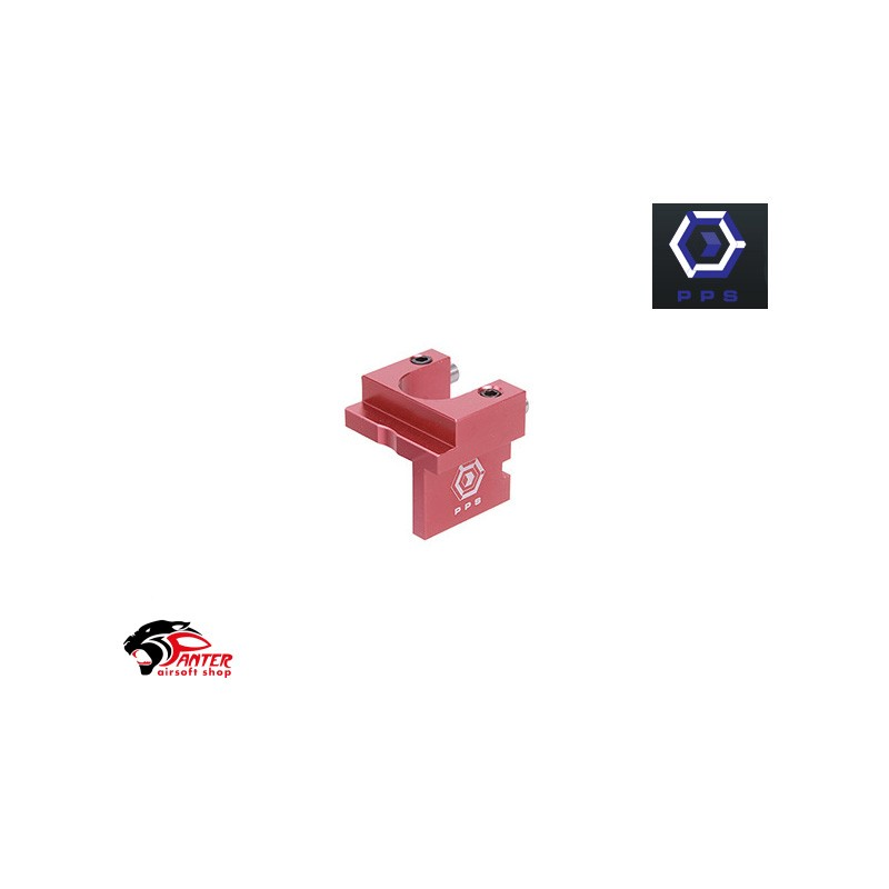 AIRSOFT GEARBOX BUFFER MBLOCK PPS