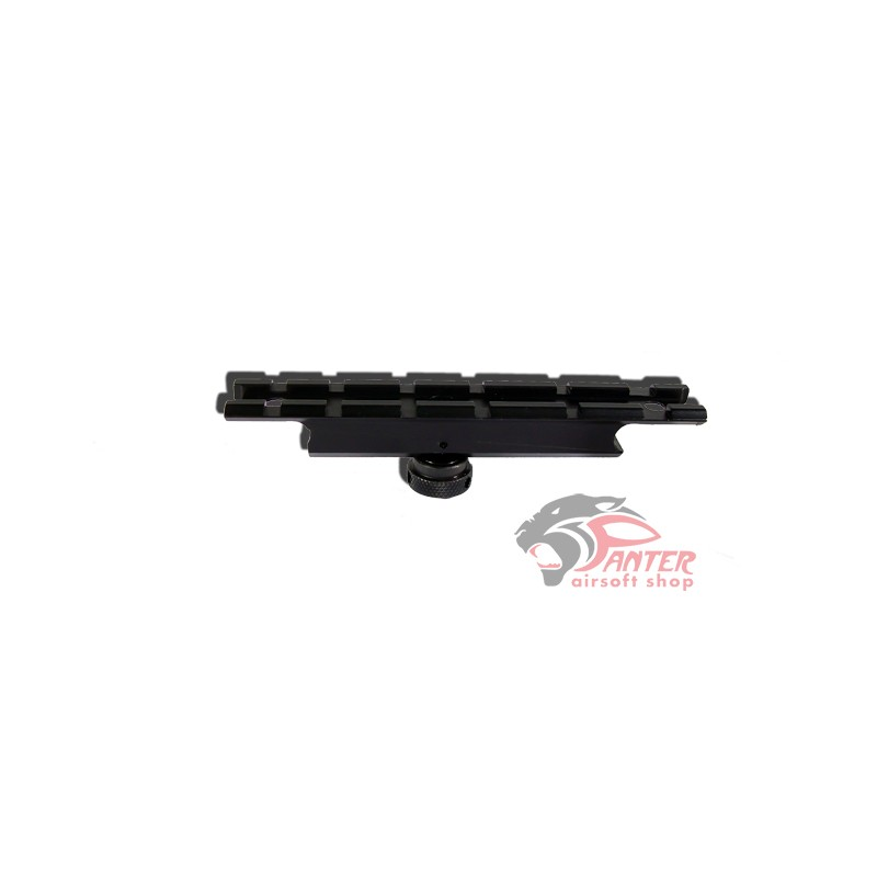 AIRSOFT RAIL ZA CARRY HANDLE ZA AIRSOFT REPLIKE M4/16