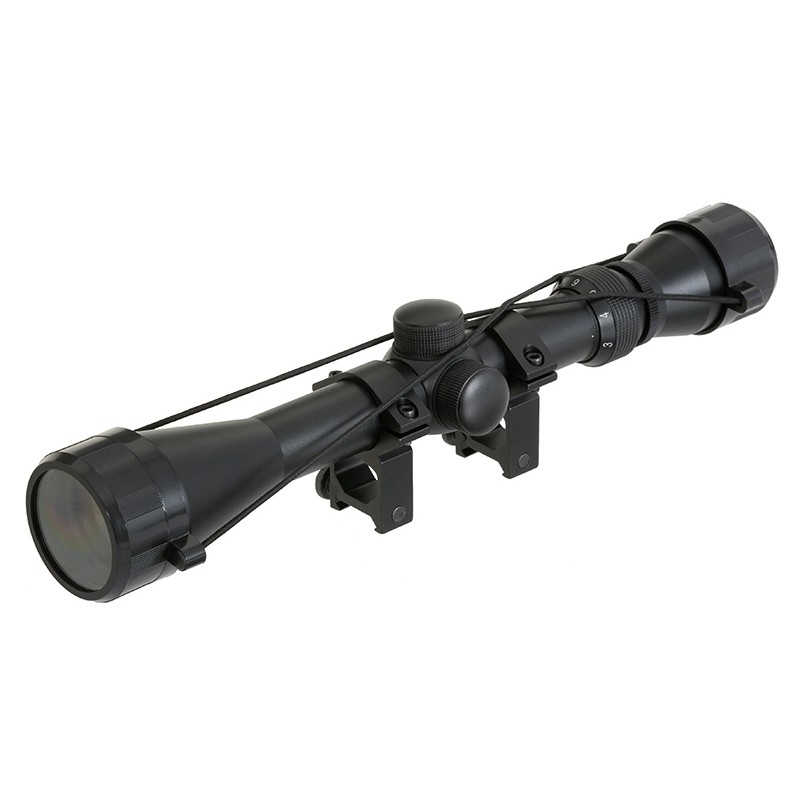 AIRSOFT STRELNI DALJNOGLED ACM SCOPE 3-9X40